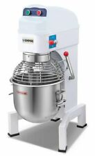 Commercial Planetary Dough Mixer 20 Litre Kneader Cake Bakery Equipment w/ Tools