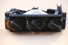 VW GOLF 3 CABRIO / GOLF 4 CABRIO - Heizungsregulierung Heizung Klima Bedienteil