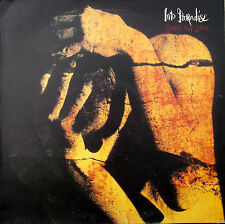 """INTO PARADISE Burns My Skin 4 track 12"""" Ensign ENYX 640 1991"""