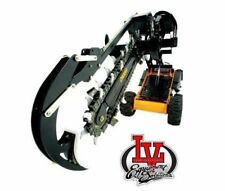 DIGGA MINI LOADER TRENCHER SUITS KANGA, TORO, VIKING, VERMEER ETC