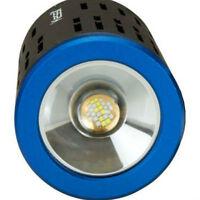 KESSIL A160WE TUNA BLUE SALTWATER REEF LED LIGHT - AQUARIUM LIGHTING