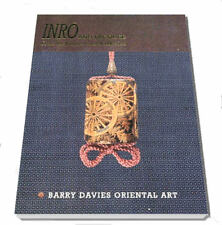 RARE - Inro & Lacquer from the Jacques Carre Collection, Oriental Art 1399772481