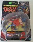 Transformers Beast Wars Transmetals 2 Iguanus in box - MISB MISP (Transmetal)