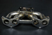 Turbo Manifold T3 88-92 Maz 00006000 da 626 Mx-6 Mx6 Ford Probe 2.2 F2 F2T B2000 B2200 (Fits: Mazda 626)