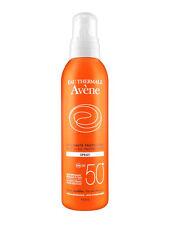 AVENE PROTEZIONE SOLARE 50+ SPRAY PER PELLI SENSIBILI - 200 ml