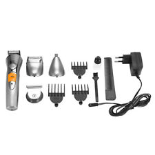 Electric Hair Shaving Removal Machine Men Trimmer Beard Clipper Cutting 220-240V