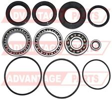 Honda TRX300FW 300 FourTrax 2x4 4x4 ATV Rear Differential Bearing Kit 1988-2000