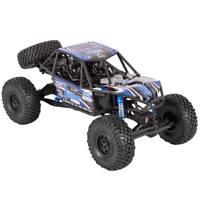 Axial Racing 1/10 RR10 Bomber 4WD Rock Racer RTR AX90048 Radio Motor ESC