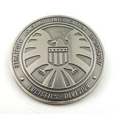 Agents of Shield S.H.I.E.L.D. Shield Metal Badge Pin Breatpin Brooch