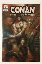 Conan The Barbarian #1 Lucio Parrillo Trade Dress Exclusive Variant NM