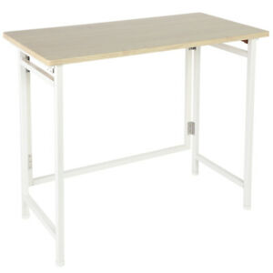Foldable Computer Desk Simple Home Office Study