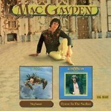 MAC GAYDEN - SKYBOAT/HYMN TO THE SEEKER 2 CD NEU