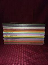 16 Stephen Cosgrove Serendipity Series Hard Back Childrens Books