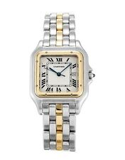 Cartier Quartz (Battery) Square Wristwatches