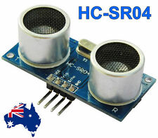 Ultrasonic Module HC-SR04 Distance Measuring Transducer Sensor For Arduino/AVR