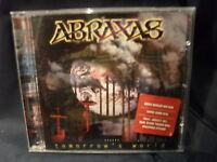 Abraxas - Tomorrow's World