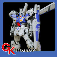 K10 UC 1:100 Gundam GP04 Gerbera RE Conversion kit[Unpainted]