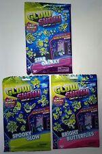 Job Lot of 3 x Glow Show Launcher Refill Packs - Brand New
