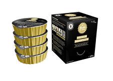 Kohle Manufaktur Brennpaste (4x50gr.) für Grill-Briketts, RAUCHFREI anzünden
