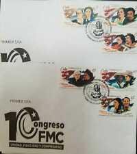 O) 2019 Combatent Women - Fe Del Valle - Candelaria Figueredo - Ana Betancourt