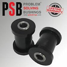 PSB148, Silent Blocs de suspension AV x 2, polyuréthane, VW-Audi-Seat-Skoda