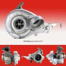Turbolader Mercedes C 220 CDI (W203) OM646 110 KW 150 PS 727461