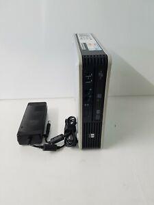 HP Compaq dc7900 UltraSlim Intel 3GB RAM 250GB HDD Win XP / Win 7 / Windows 10