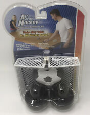 New Air Hover Hockey Make Any Table An Air Hockey Table Game New In Package