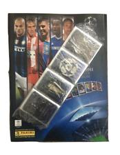Panini Champions League 2010-2011 Complete sticker Album + Free Album