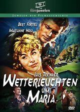 Luces meteorológico para María (Bert Fortell, Marianne hold, luis Trenker) DVD nuevo + embalaje original!