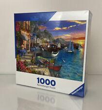 Ravensburger GRANDIOSE GREECE Jigsaw Puzzle -1000 PIECE - New Sealed Box