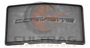 2015-2019 Chevrolet C7 Corvette GM Z06 & GS Front License Plate Aero Panel