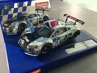 "Carrera Digital 132 30769 Audi R6 LMS ""Audi Sport Team, No.28"" NEU OVP"