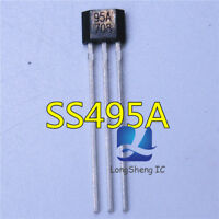 5 pcs SS495A SS495A1 Solid State Sensor NEW