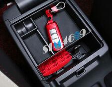 2014-2017  for Mazda 3 M3 AXELA Plastic Interior Auto Car Armrest Storage Box