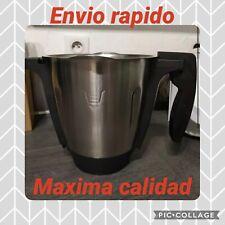 OFERTA Mango para ROBOT de cocina MONSIEUR CUISINE CONNECT Asa LIDL Reforzada