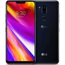 """LG G7 ThinQ 6.1"""" Aurora Black  64GB"""