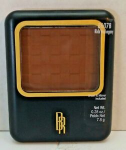 Black Radiance Pressed Powder, Rich Mahogany - 0.28 ounces. Free Delivery