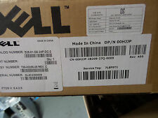 New Dell Force10 S25 24 Port Data Center Switch S25-01-GE-24T 00HJJP DC only