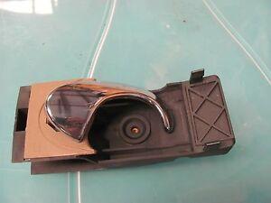 1998-1999-2000-2001-2002-2003 JAGUAR XK8 RIGHT INTERIOR DOOR HANDLE