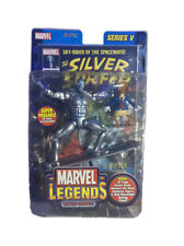 Marvel Legends - Silver Surfer, Sky Rider Of The Spaceways, Series V, ToyBiz
