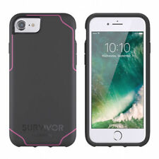 Griffin Plain Mobile Phone Cases & Covers for iPhone 8