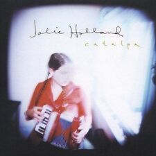1 CENT CD Catalpa by Jolie Holland (CD, Oct-2004, Anti-)