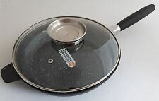CERAMIC PAN 26cm WIESENTHALL & OSCAR COOK INDUCTION