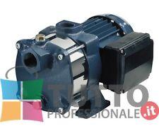 Pompa multigirante EBARA compact AM/6 0,6 HP silenziata autoclave cisterna pozzo