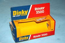 Rover (ricambio originale) Dinky Diecast Cars, Trucks & Vans