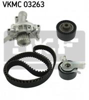 Wasserpumpe + Zahnriemensatz für Kühlung SKF VKMC 03263
