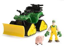 John Deere Gear Force Off-Road ATV Playset 46438