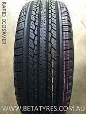265-70-16 BRAND NEW TYRE 265/70R16 RAPID SUIT PAJERO, PRADO AND MANY 4WD!!