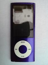 Apple iPod nano 5th Generation Purple (8GB)